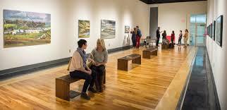 beech tree gallery floor