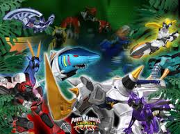 power rangers jungle fury images power rangers jungle fury