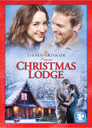 christmas list dvd christmas lodge now available on dvd banks