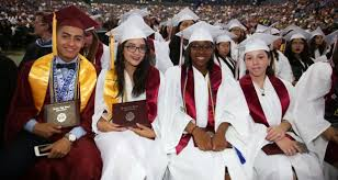 online for highschool graduates fontana unified graduates nearly 3 200 students westside story