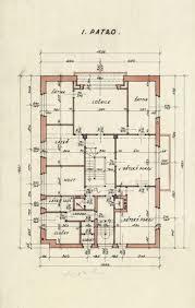 planning documentation the city of prague museum