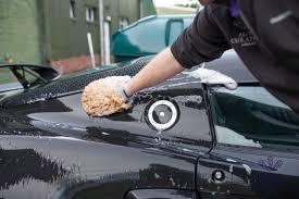matt black lotus exige cr with williams ceramic coat auto