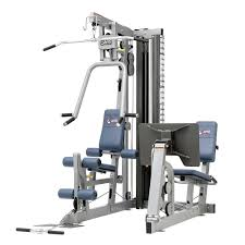 esprit expander 220 home gym rebel