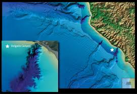 Gulf Of Mexico Depth Map by Noaa Releases New Views Of Earth U0027s Ocean Floor