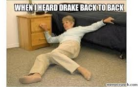 Drake Memes Funny - the year of drake as told by the memes gifs and videos he