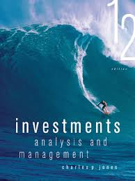 investments analysis and manag charles p jones futures