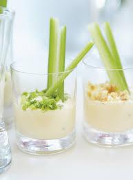 cuisine ricardo com celery and cheese verrines ricardo