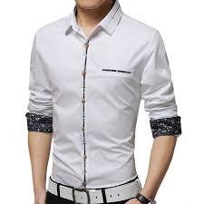 popular mens dress shirt floral cuff buy cheap mens dress shirt