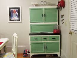 Narrow Hoosier Cabinet How To Decorate Hoosier Cabinets Vintage U2014 Interior Exterior Homie