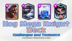 clash royalepedia