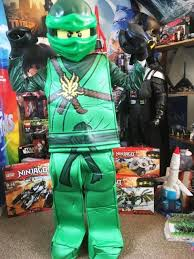lego ninja costumes costume model ideas