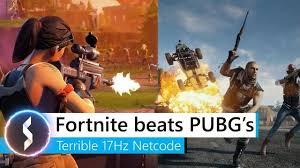 pubg vs h1z1 battlegrounds beats h1z1 kotk netcode analysis