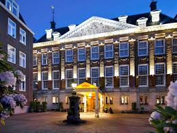 Suite House Luxury Hotel Amsterdam Centre Sofitel Grand Canal House