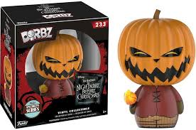 the nightmare before pumpkin king specialty store