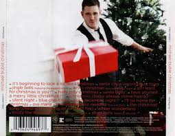 cd album michael bublé deluxe special edition