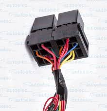 genuine lightforce dual switch relay wiring harness kit suit htx