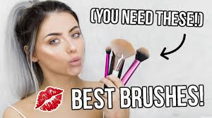 affordable makeup artist the best makeup brushes why you need them affordable and high