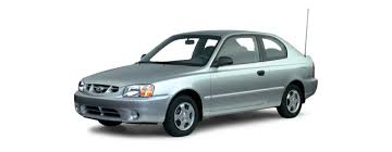 2000 hyundai accent overview cars com