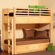 picture of 6 double deck bed designs for small spaces trends