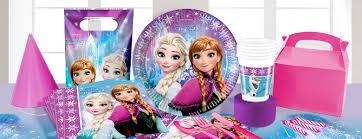 frozen party supplies disney frozen party supplies funkyparty