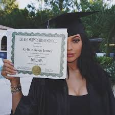 school graduation party jenner high school graduation party popsugar