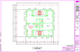 free house plans free sle house plan by precision structural engineering