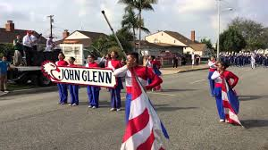 2015 norwalk halloween parade john glenn high nobles of