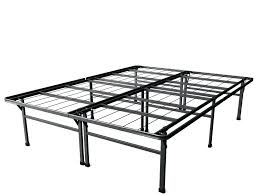 beds portable twin bed frame heavy duty king size beds air