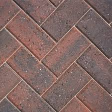 Basket Weave Brick Patio by Bricks Blocks U0026 Paving Building Supplies Departments Diy At B U0026q