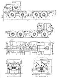 tatra 815 blueprint download free blueprint for 3d modeling