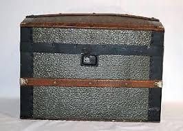 beautiful travel trunks steamer trunk ebay