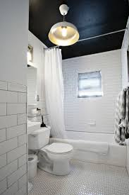 Bathroom Ceiling Ideas Black Painted Ceiling In Bathroom About Ceiling Tile