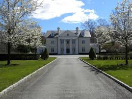 Bedford New York Estate Of The Day 19 8 Million Classic Mansion In Bedford New York