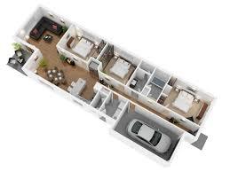 Company Floor Plan by 3d Gallery Budde Design Brisbane Perth Melbourne Sydney