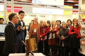 bureau de repr駸entation de taipei en 法國館於台北書展開幕 la à 法國在台灣