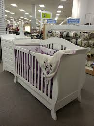nursery cute and pretty sears cribs for your baby room