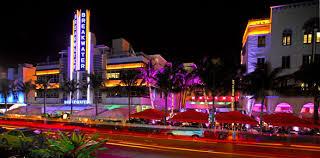 imagenes miami de noche los mejores lugares para disfrutar la noche de miami miami vuelos