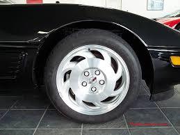 1996 corvette wheels c4 chevrolet corvettes 1996 models