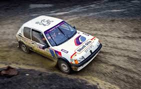 peugeot 205 rally 1987 group a peugeot 205 gti 1 6 drive my blogs drive