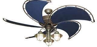 Nautical Ceiling Light Nautical Themed Ceiling Fans Dan S Fan City Voicesofimani