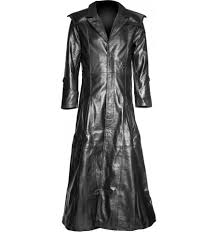 classic and popular goth coat designs now back in our online shop