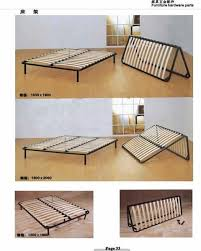 modern bed frame as queen bed frame and lovely foldable bed frame