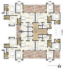simple restaurant kitchen floor plan