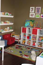 kids week an organized playroom kuzak u0027s closet