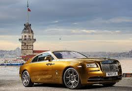 rolls royce gold rims golden rolls royce wraith madwhips