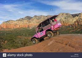 amber rose pink jeep pink jeep stock photos u0026 pink jeep stock images alamy