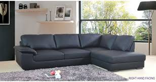 Fascinating Corner Leather Sofa Corner Sofa Contemporary Leather - Corner leather sofas