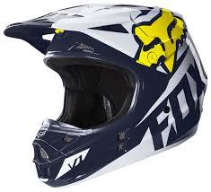 fox motocross helmets sale fox racing v1 race se helmet cycle gear
