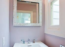 Contemporary Tile Bathroom - hk pearl mosaic square gold leaf mosaic tile bathroom glass election