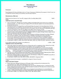 resume skills summary computer programmer resume examples to impress employers how to computer programmer resume examples to impress employers image name